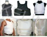 Versteckbares Style Ballistic Body Armor für Militray