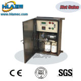 Load in linea Tap Changer Oil Purifier