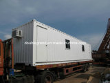 Полуфабрикат контейнер Moveble Modularhouse (DG5-011)