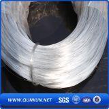 Preço de fábrica galvanizado elétrico do fio da alta qualidade