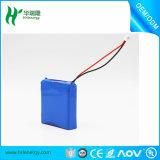 batteria del Li-Polimero di 7.4V 1800mAh 604950