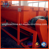 Mezclador de mezclador de cinta de alta eficiencia