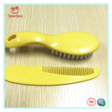 Healthy Plastic Brush and Comb for Seth Newborn Babies