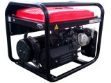 No. 27 Chongqing Manufacturer Gasoline Generator Sets with Honda Engine