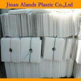 Водоустойчивые рифлёные пластичные листы