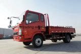 6 عجلات [هووو] شاحنة مصغّرة/شاحنة من النوع الخفيف