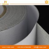 Incêndio - fita adesiva de alta temperatura resistente de folha de alumínio