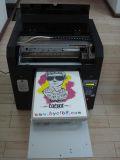 Stampatrice ad alta velocità a base piatta della maglietta di Byc A3