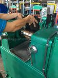 Máquina de mistura de borracha refrigerada do ferro de molde
