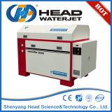 Machine de découpage de tuile de jet d'eau en métal de produits de qualité d'exportation