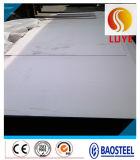 plaque en acier laminée à chaud de la feuille ASTM A36 d'acier inoxydable de 310S 309S