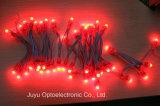 편지 Sign/LED 게시판을%s 각종 색깔 LED 화소 빛 사용