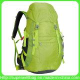 Прочный водоустойчивый Hiking Trekking сь Backpack кладет Backpack в мешки напольных спортов