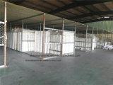 石膏ボードの補強のためのガラス繊維の網