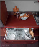 Welbom antike einfache festes Holz-Küche-Schränke 2015