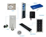 中国の製造業者の工場価格15W太陽LEDの庭ライト