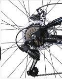 Shimano DerailluerおよびShifterの山Bike