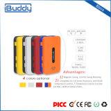 Buddy Bbox 18650 Boite de batterie Mod Vaporizer Box Mod Kits