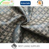 Fabricante de China de la tela de la guarnición del telar jacquar del poliester