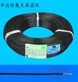 UL aislada FEP enumerada UL 1723 del alambre del cable del Teflon
