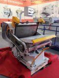 Máquina vincando e cortando de Ml-750A