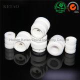99 parti di ceramica della macchina dell'allumina Al2O3/parti su ordinazione di applicazione della ceramica avanzata di elevata purezza