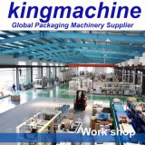 Ligne mis en bouteille automatique centrale de production de matériel de machine de remplissage de l'eau de Tableau