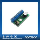 Nt-Z5r het mini Standalone Controlemechanisme van de Toegang ontwierp voor Beheer van het Elektrische Slot
