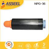 Nuova cartuccia di toner compatibile Npg36 Gpr24 C-Evx22 per Canon