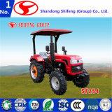 25HP Landbouwmachines Mini/Landbouwbedrijf/Gazon/Tuin/het Compacte/Diesel Landbouwbedrijf van Constraction//de Tractor van de Landbouw
