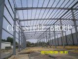 Projecto modular de pré-construção de Moçambique / Estrutura de aço pré-fabricado