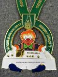 صنع وفقا لطلب الزّبون يطلى مكافأة مرشّح للفوز بجائزة معلنة وسام