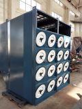 産業塵のクリーニングのためのDonaldsonのカートリッジ集じん器