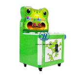 Máquina de juego de fichas del parque de atracciones del equipo del cabrito interesante del Whack-uno-Topo (ZJ-WAM06)