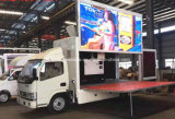 Dongfeng 4X2 im Freien LED Fahrzeug mit Förderung-Stadium
