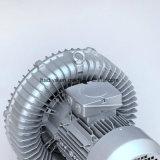 Ventilador lateral de alta presión industrial del anillo del canal la monofásico