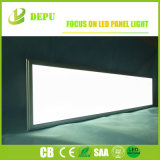 el panel delgado de 40W el 120X30cm LED con un panel blanco de la hora solar LED del capítulo (3600 lm)