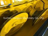 Fait dans la machine de fabrication de câble électrique de la Chine 13dla pour le retrait et le recuit