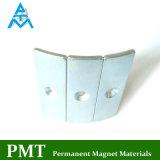 N30h de Magneet van NdFeB met het Permanente Materiaal van het Neodymium