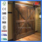 Jhk-000 Large Quantity Good Sell Africano de madeira de porta de faia de folheado