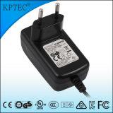 Alimentazione elettrica di commutazione di AC/DC, adattatore di potere con il GS e certificato del Ce