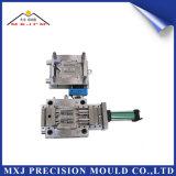 Moldeo a presión plástico de encargo de la precisión para el molde de los componentes del equipamiento médico