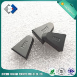 Hartmetall ISO Standardg lötete Einlagen hart