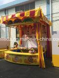 Paradas laterales al aire libre de lujo coloridas/cabinas de un de los niños del baloncesto del amo juego del carnaval