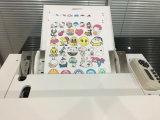 La machine de découpage adhésive de collant, étiquette de Digitals de la feuille A3 meurent le coupeur (VCT-LCS)