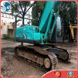 excavatrice de chenille utilisée par 1~1.5m3bucket du Japon Kobelco Sk200-8 pour les machines utilisées