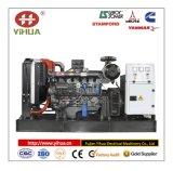 Type ouvert groupe électrogène diesel 10-250kw d'engine de Weifang Ricardo