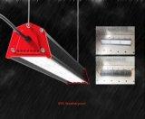 工場Meanwellドライバーが付いている直売100W LED軽い線形高い湾