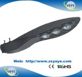 Yaye 18最もよい販売法Ce/RoHS /3/5年の保証80With100With120Wの穂軸LEDの街灯LEDの道ランプ