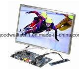 """12.1 """" 4개의 철사 저항하는 Touchscreen를 가진 열린 구조 LCD 모듈"""